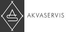 akvaservis logotype